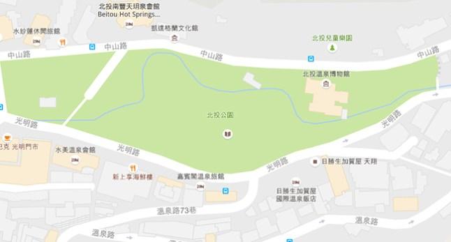 5.北投公園-迷你龍.快龍