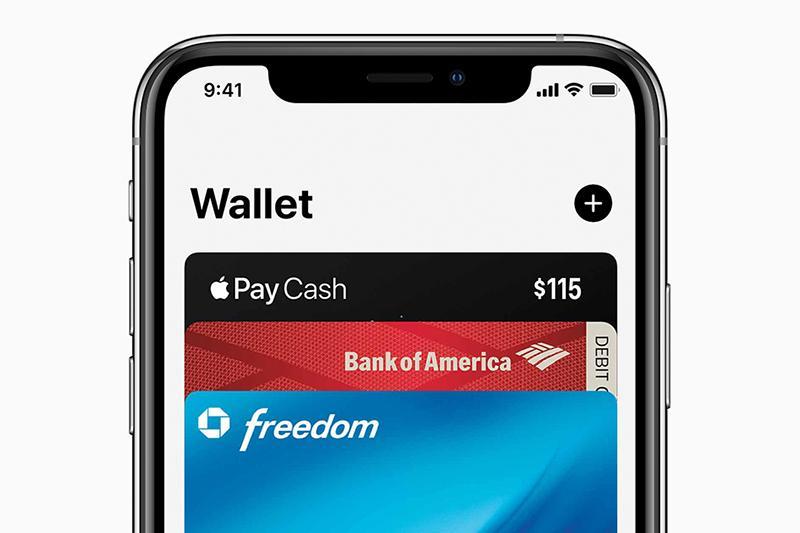 【iPhone】Apple Pay 故障,無法感應使用?教你5個方法修好Apple Pay!   奇奇筆記