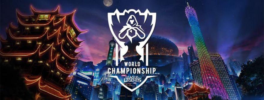 【2017 英雄聯盟】LoL 世界大賽決戰中國!YouTube直播,轉播,賽程表!網路電視   奇奇筆記