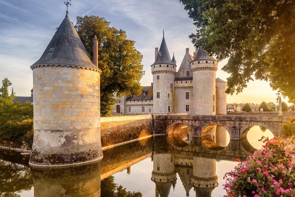 Road Trip Through Western France Paris Loire Valley