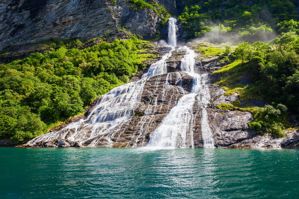 Norway's Fjords in May: Travel Tips. Weather. and More   kimkim