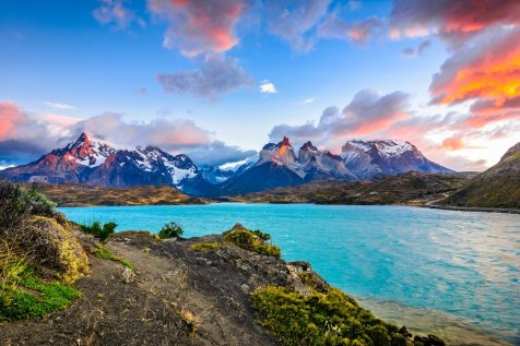 Top 10 Regions in Chile: Where to Go & What to See | kimkim