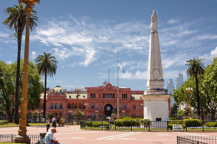 Best Argentina Tours  Itineraries  Compare 63 Trip Ideas  kimkim