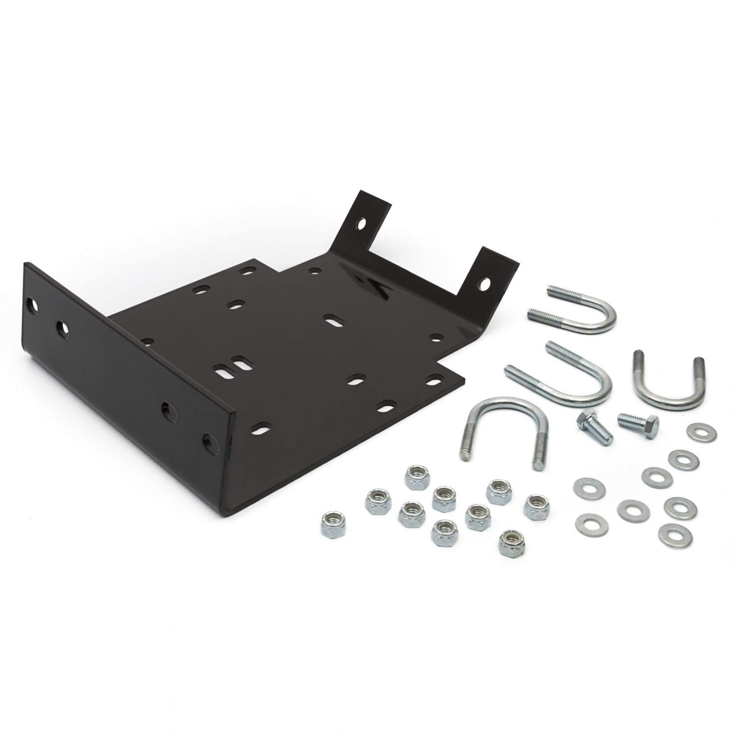 small resolution of fuse atv winch mount kit 177039