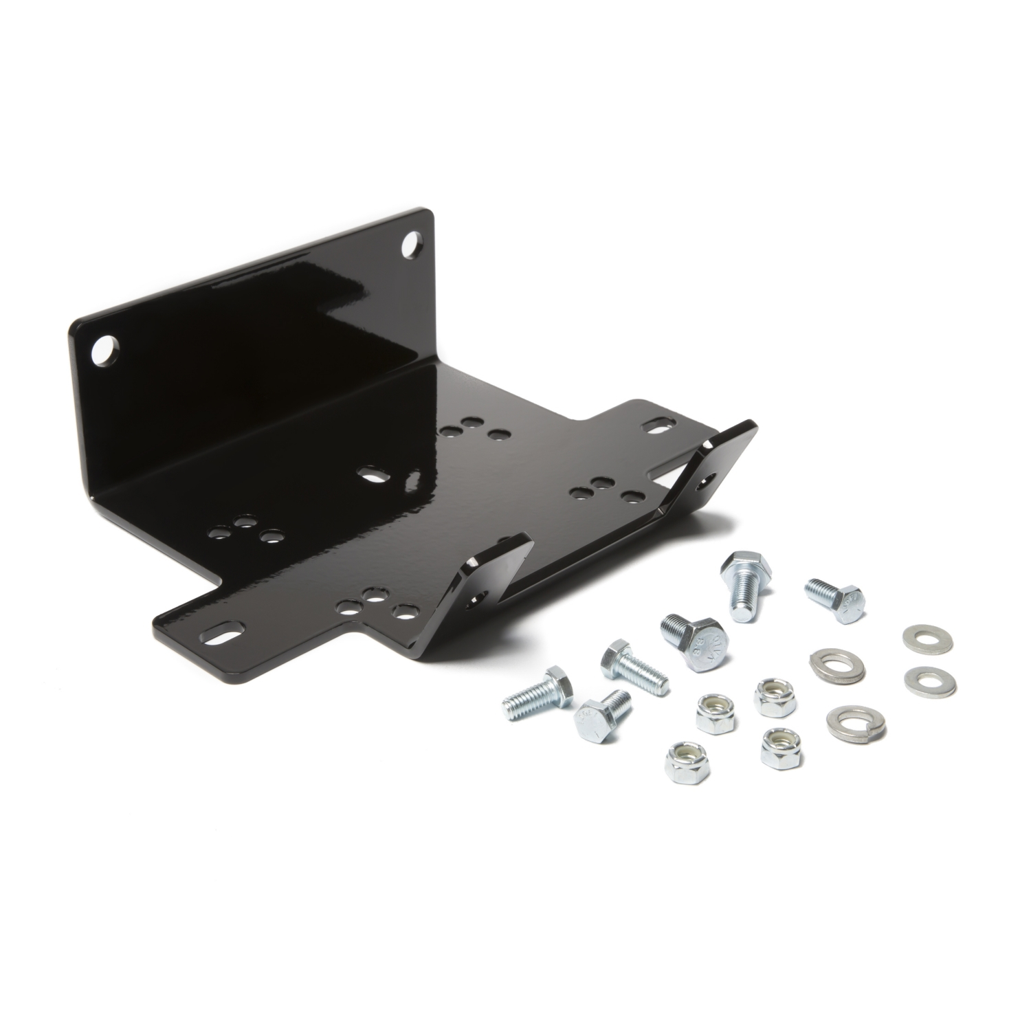 fuse atv winch mount kit 177041 [ 1500 x 1500 Pixel ]