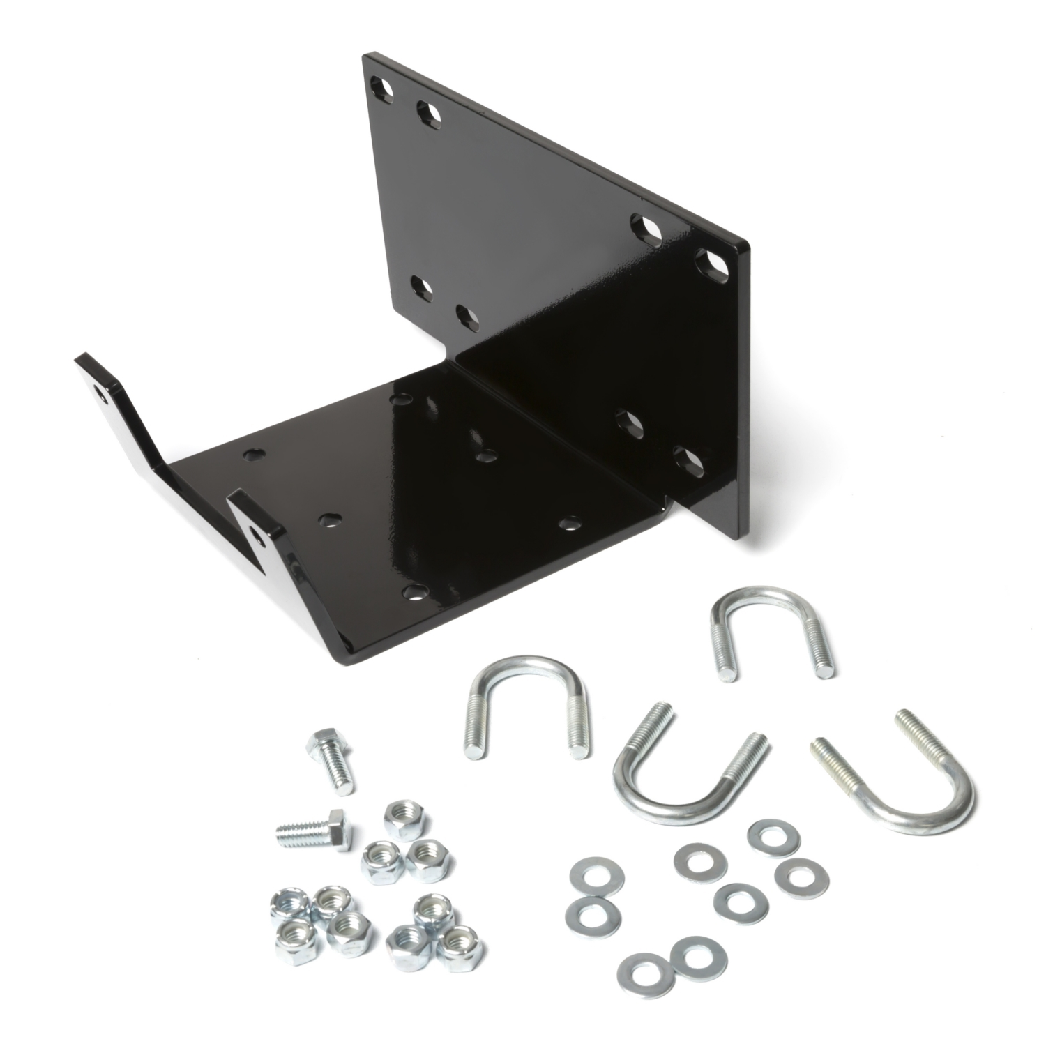 small resolution of fuse atv winch mount kit 177042