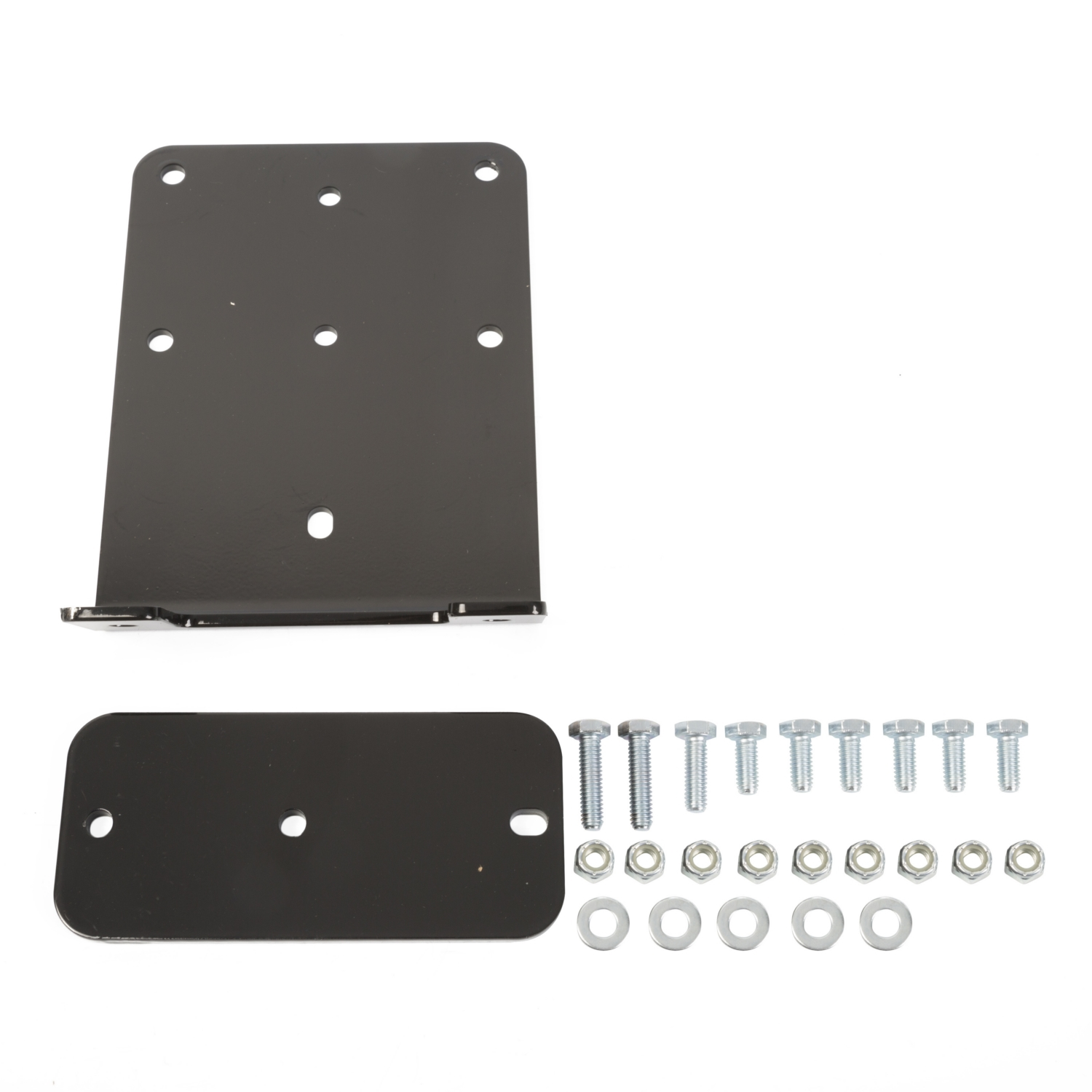 medium resolution of fuse atv winch mount kit 177047