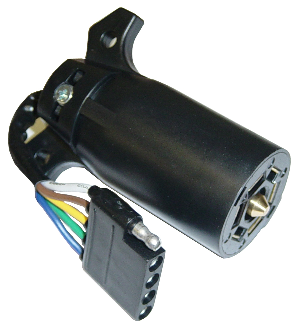 medium resolution of kimpex trailer wire adapter with lead