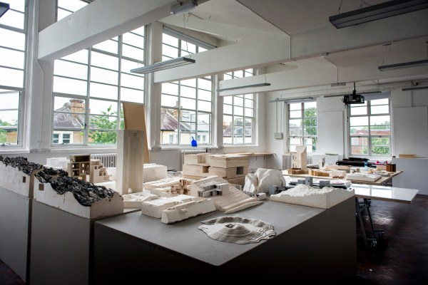 Learning Resources In Faculty Of Art Design & Architecture - Resourced Study