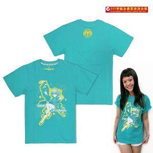 潮流T-shirt(龍捲&吹雪)-一拳超人S-金石堂