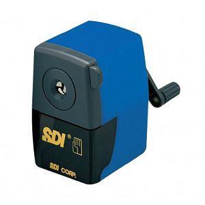 SDI 0150P 藍 實用型削鉛筆機-金石堂