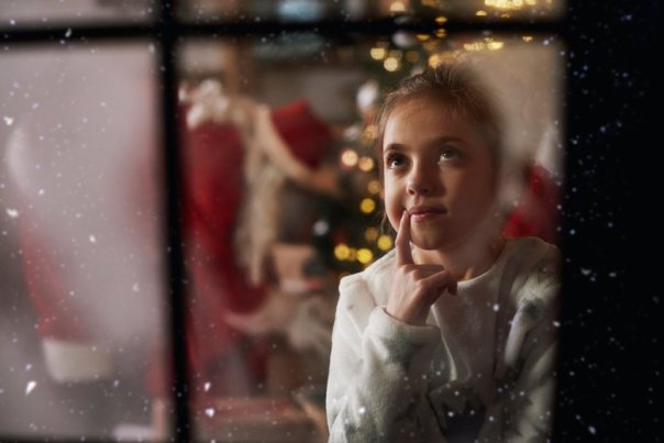 Is Santa real? The best way to respond when your kids ask - Care.com
