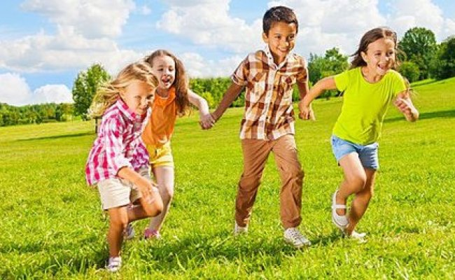 5 Fun Running Games For Kids Care Community