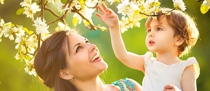 Develop A Strong Mother Daughter Relationship That Can Withstand The Tests Of Time Even During Those Trying Teen Years
