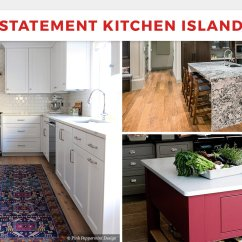 Colored Kitchen Islands Bar Tables 65 Best Island Ideas For 2019 Colorful
