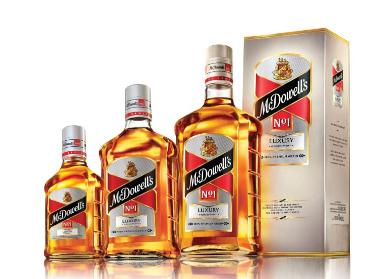 McDowell's No.1 Reserve