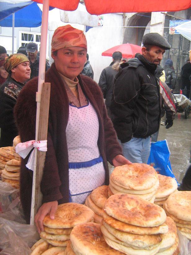 Sanoat in Tajikistan