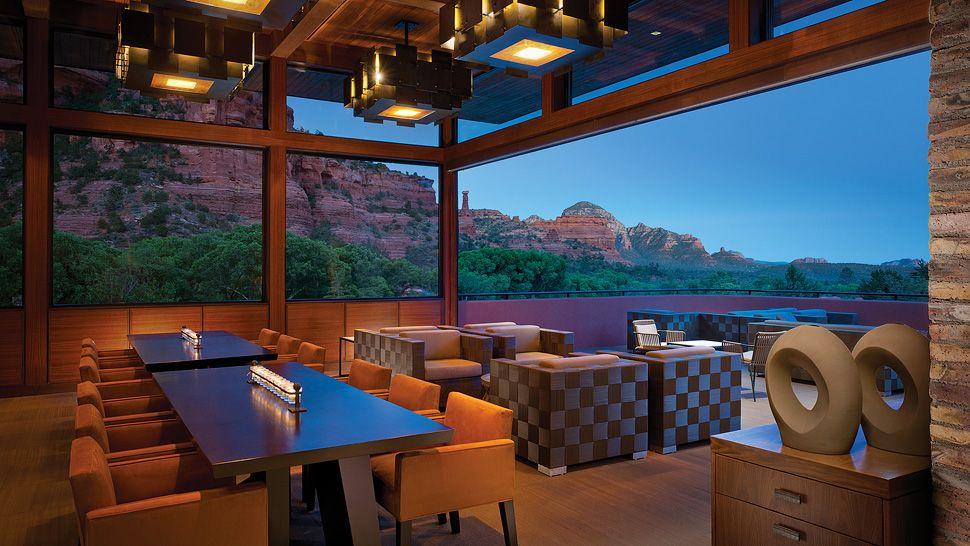 Enchantment Resort And Mii Amo Spa Arizona United States