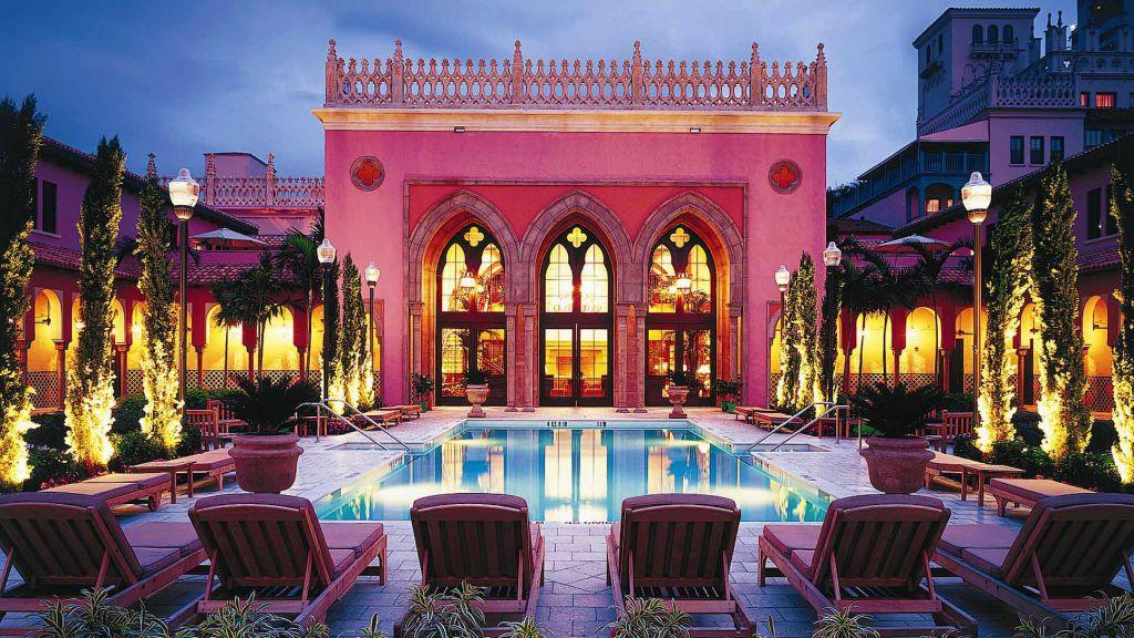 Boca Raton Resort Amp Club A Waldorf Astoria Resort Boca