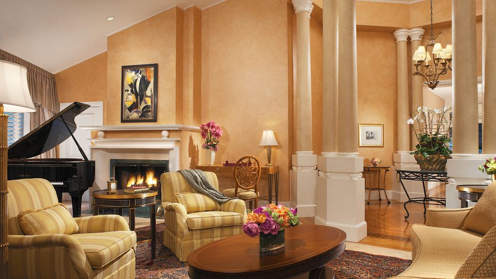 The Beverly Hills Hotel and Bungalows Dorchester Collection Greater Los Angeles California