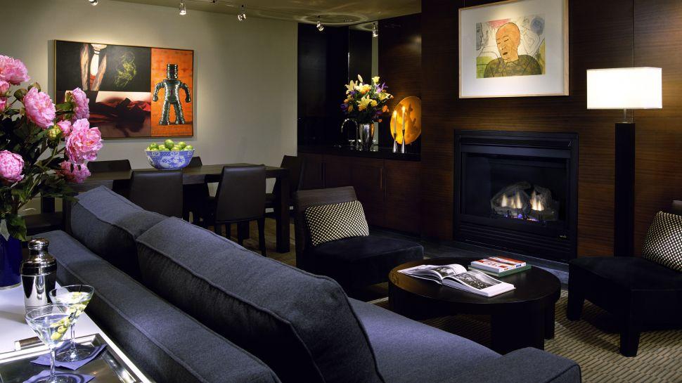 Hotel Lucia Portland Oregon