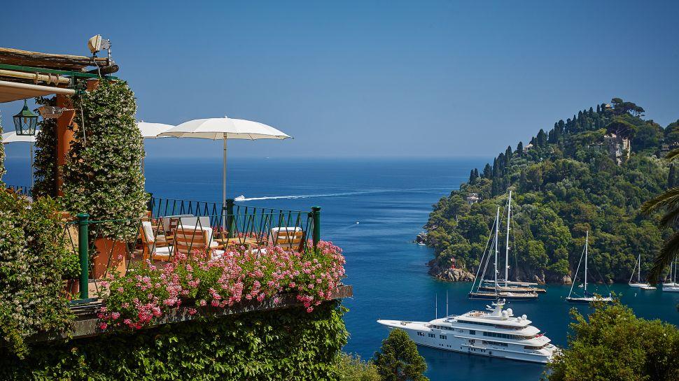 Belmond Hotel Splendido and Belmond Splendido Mare Genoa Liguria