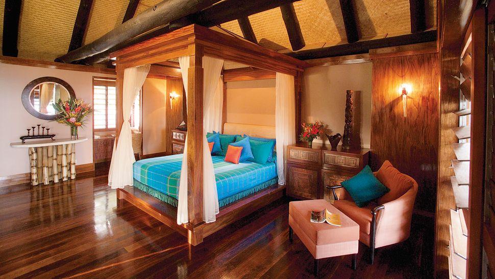 Jean Michel Cousteau Fiji Islands Resort Cakaudrove