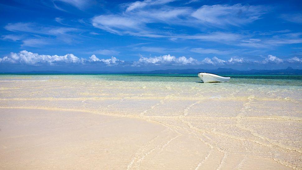 Fall Romance Wallpaper Jean Michel Cousteau Fiji Islands Resort Cakaudrove