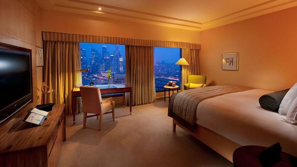 对于港丽酒店,新加坡图片结果