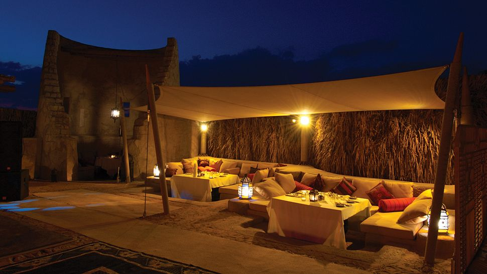 Bab Al Shams Desert Resort & Spa Dubai United Arab Emirates