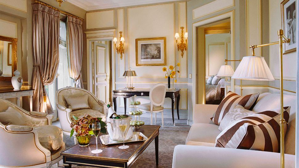 wing chairs for living room bungee cord chair academy le meurice, Île-de-france, france