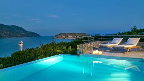 Blue Palace A Luxury Collection Resort Spa Crete Crete