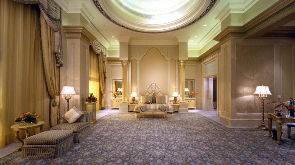 Emirates Palace Abu Dhabi Abu Dhabi United Arab Emirates
