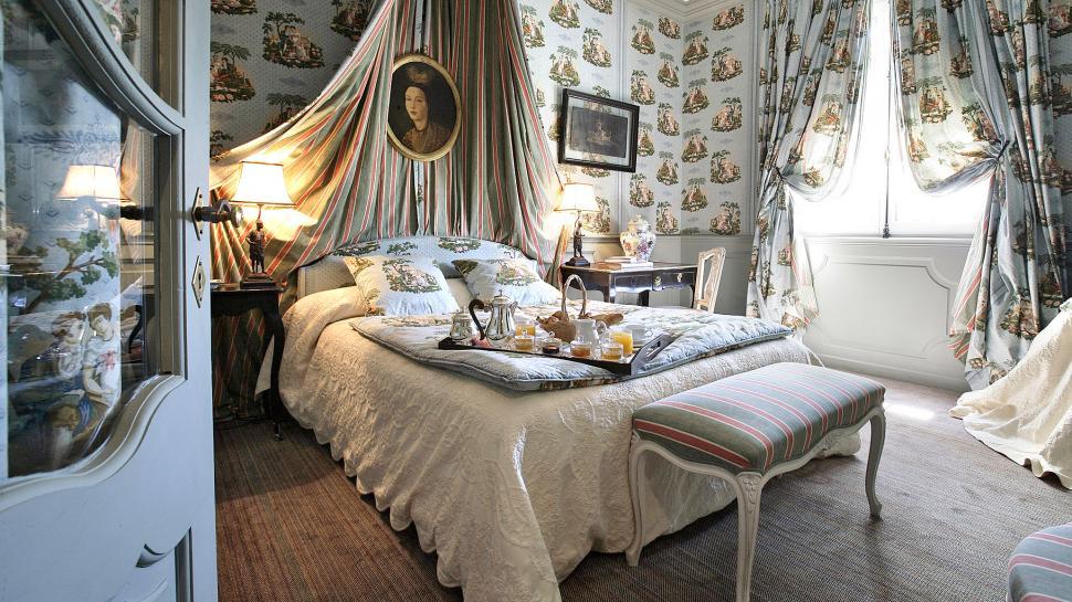 La Villa Gallici Provence ProvenceAlpesCte dAzur