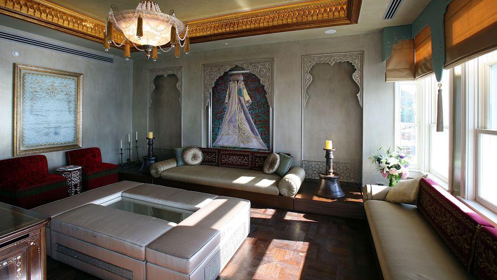 Hotel Les Ottomans Marmara Turkey