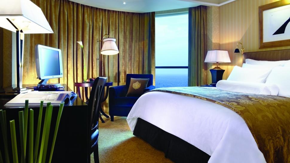 The RitzCarlton Bahrain Hotel  Spa Bahrain Capital