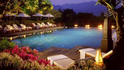 Four Seasons Resort Chiang Mai, Chiang Mai, Thailand
