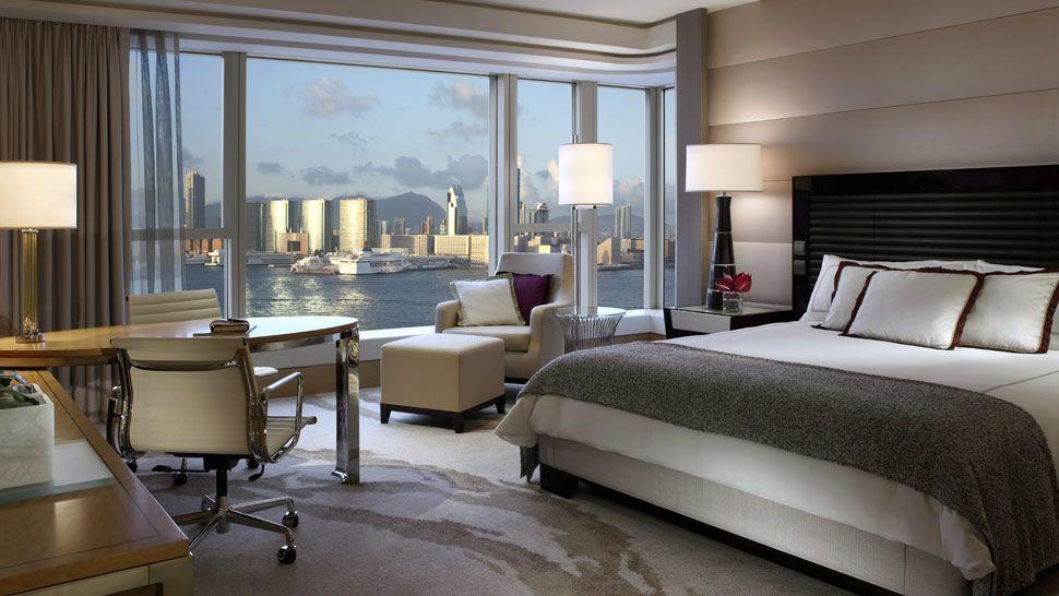 Four Seasons Hotel Hong Kong Hong Kong SAR China