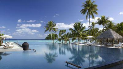 Four Seasons Resort Maldives at Landaa Giraavaru, Landaa ...