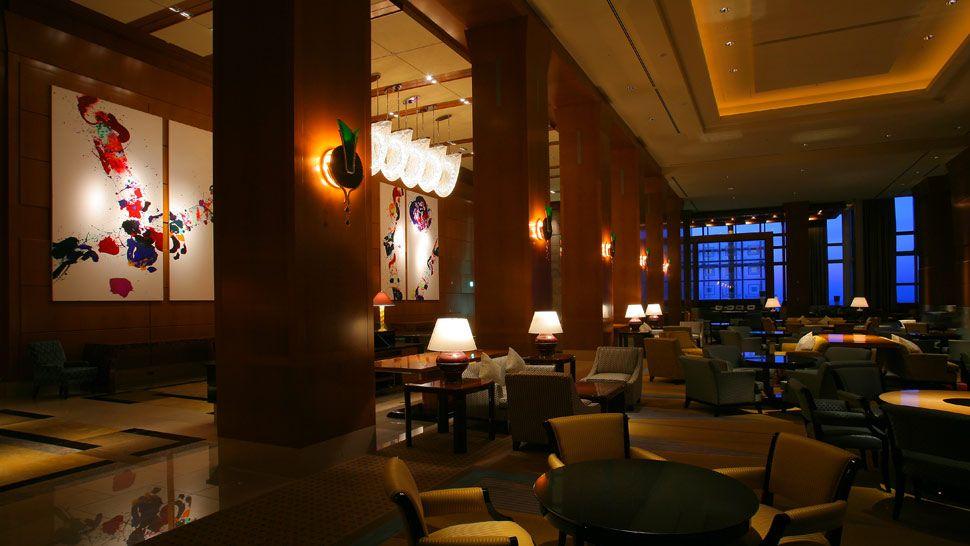 The Ritz Carlton Tokyo Kanto Japan