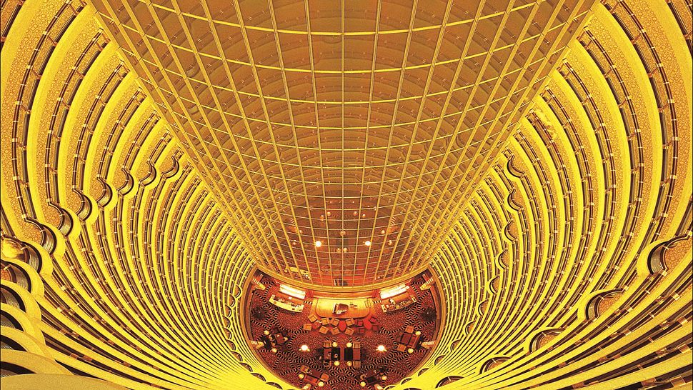 Grand Hyatt Shanghai Shanghai China