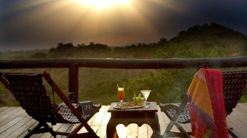 Image result for serengeti migration camp