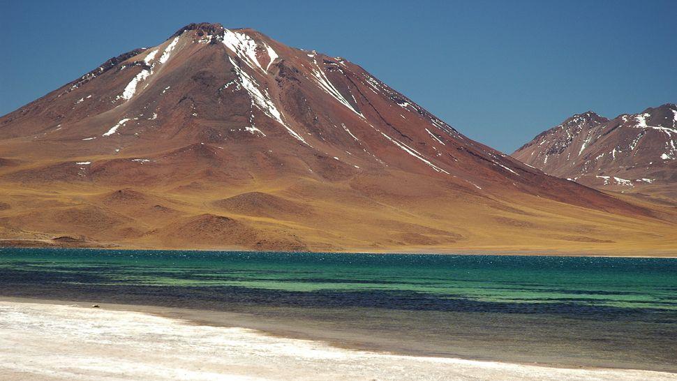Awasi Atacama Desert Chile