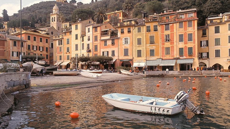 Thb Serafino Liguria Hotel In Genoa