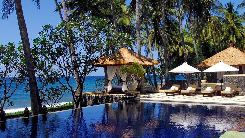 Spa Village Resort Tembok Bali Tejakula Buleleng Bali
