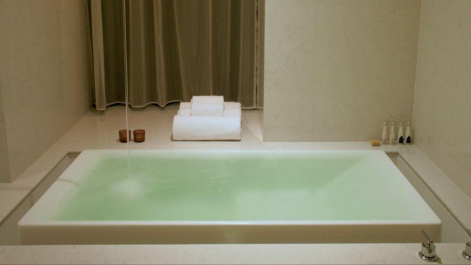 Hotels With Big Bathtubs Nyc Bathtub Ideas