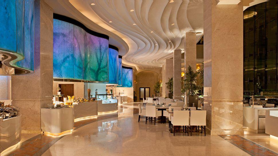 The St Regis Saadiyat Island Resort Abu Dhabi Abu Dhabi United Arab Emirates
