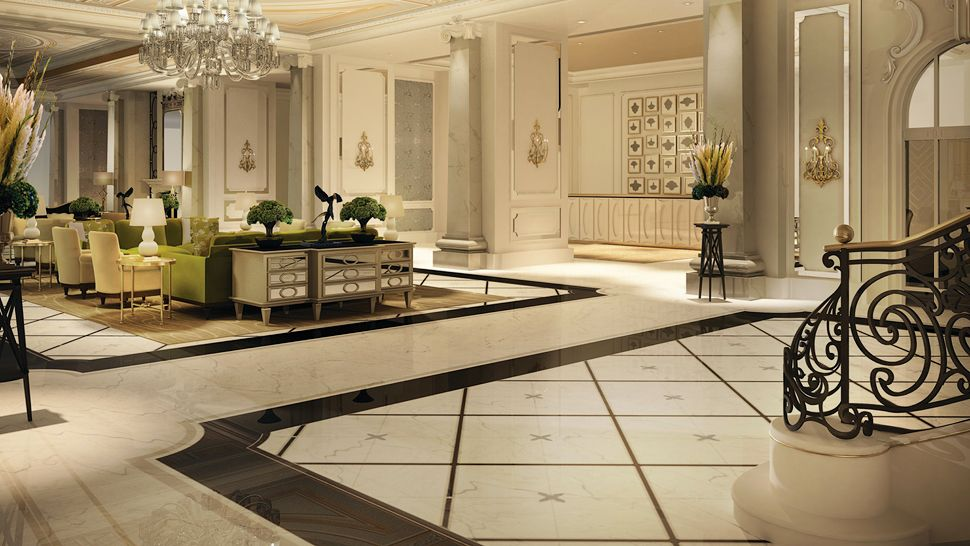 Four Seasons Hotel Baku Absheron Azerbaijan