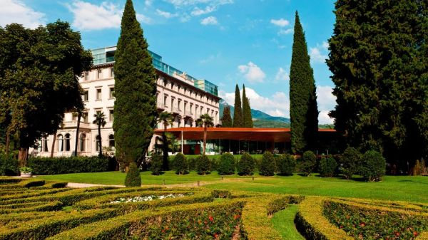 Luxury Hotels in Italy Kiwi Collection