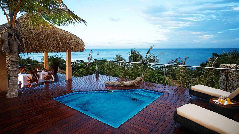 Exclusive Honeymoon Destinations